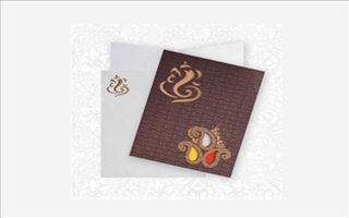 Wedding Cards Imayam K4855