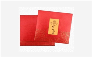 Wedding Cards Imayam K3056