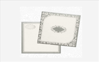 Wedding Cards Imayam K4373