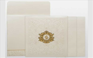 Wedding Cards Lavish9149