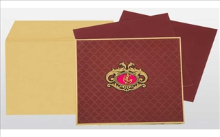 Wedding Cards Lavish9147
