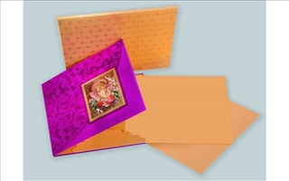 Wedding Cards Lavish8116