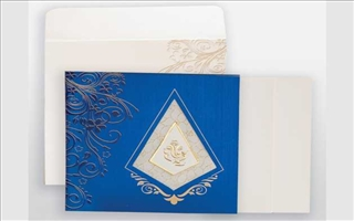 Wedding Cards Lavish9026