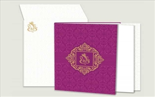 Wedding Cards Satina201