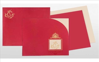 Wedding Cards Lavish8091