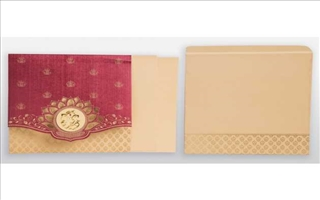 Wedding Cards LAVISH9028