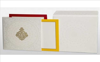Wedding Cards Lavish9025