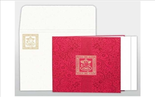 Wedding Cards Satina300
