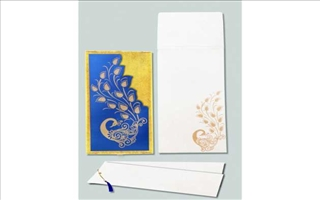 Wedding Cards Elektra84-Blue