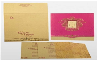 Wedding Cards Lavish9122