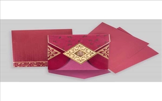 Wedding Cards Lavish8153