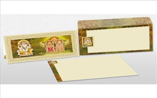 Wedding Cards Diamante 22