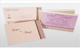 Wedding Cards Lavish2205