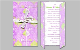 Wedding Cards C26
