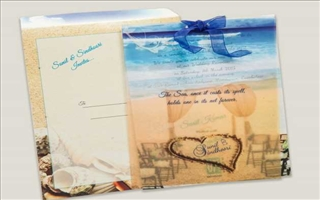 Wedding Cards C4
