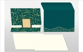 Wedding Cards Elektra P6-B