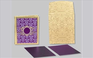 Wedding Cards Finesse7015