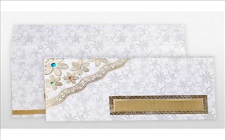 Wedding Cards Finesse6002